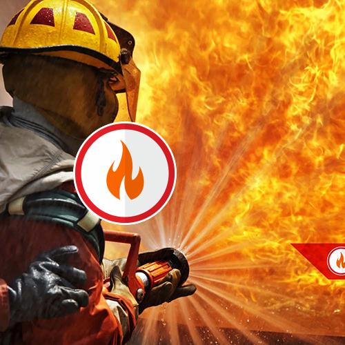 Cavi Antincendio